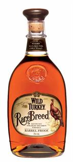 Wild Turkey Bourbon Rare Breed Barrel...